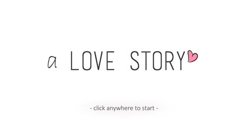 A Love Story截图0