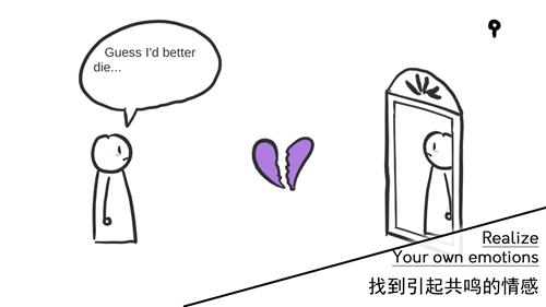 A Love Story截图3