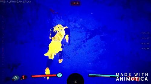 《铁血战士:猎场》游戏截图2