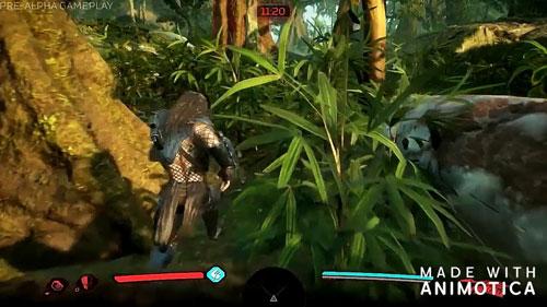 《铁血战士:猎场》游戏截图7