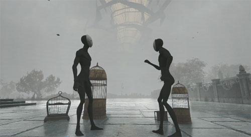 《瘟疫2》游戏截图5