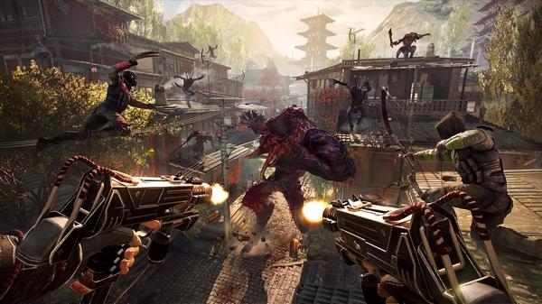 影子武士2游戏图片2