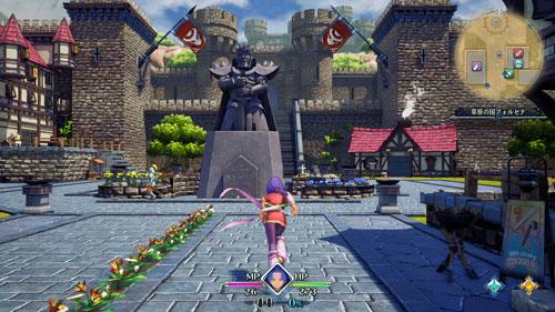 《圣剑传说3:重制版》游戏截图7
