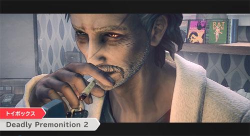 《致命预感2》游戏截图2