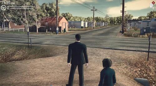 《致命预感2》游戏截图5