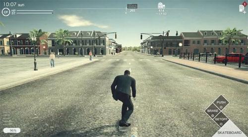 《致命预感2》游戏截图7