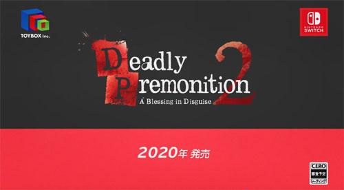 《致命预感2》游戏截图8