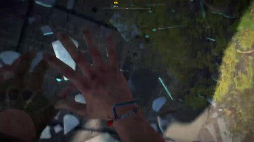 《消逝的光芒2》游戏截图4