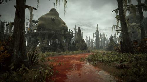 《遗迹:灰烬重生》游戏截图2