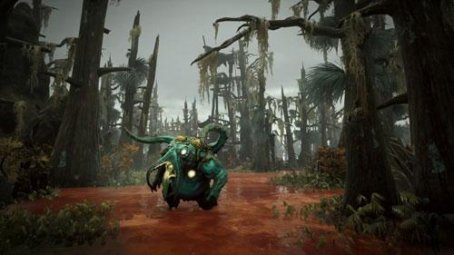 《遗迹:灰烬重生》游戏截图5