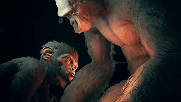 先祖人类奥德赛图片