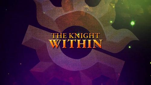 《骑士之旅》游戏截图6