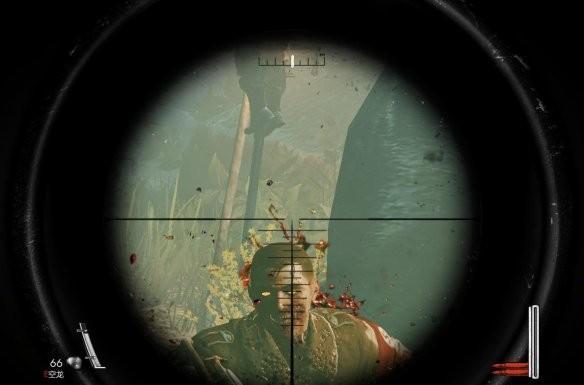 僵尸部队三部曲丧尸森林攻略11