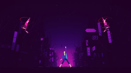 《再见狂野之心》游戏截图2