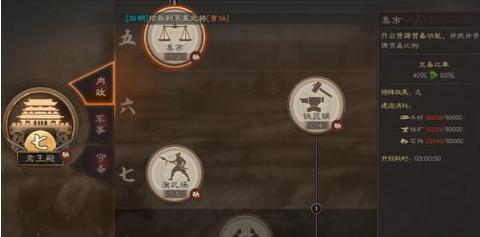 三国志战略版杯蛇鬼车图