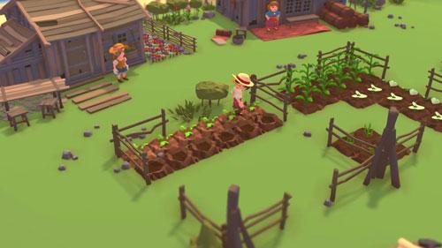 《落难航船》游戏截图2