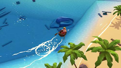 《落难航船》游戏截图1