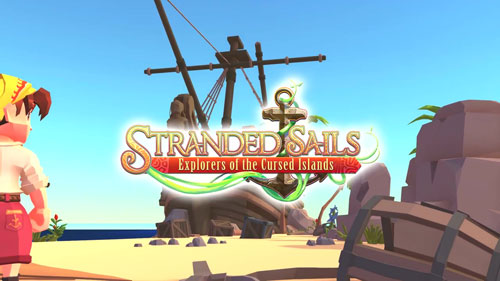 《落难航船》游戏截图4