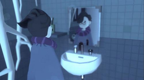 《奥菲斯的梦》游戏截图4