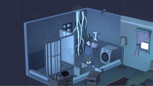 《奥菲斯的梦》游戏截图3