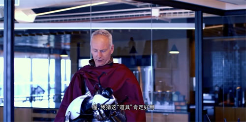《神界原罪2》官方短片截图8