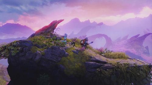 《三位一体4:梦魇王子》游戏截图6