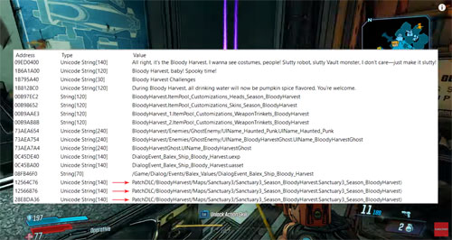 《无主之地3》游戏截图2
