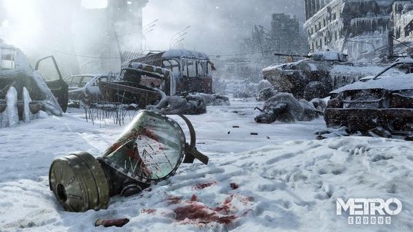 地铁离去游戏截图1