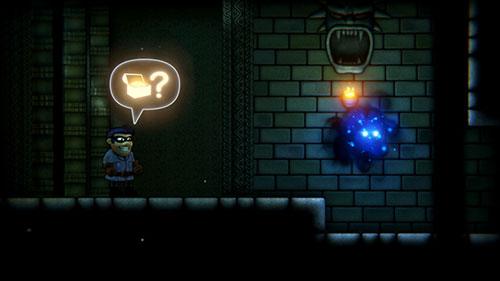 《罗比与神秘之球》游戏截图5