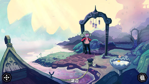 《Tangle Tower》游戏截图2