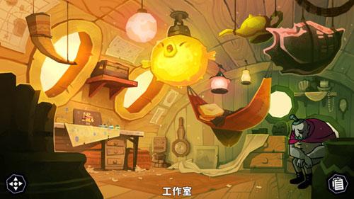 《Tangle Tower》游戏截图4