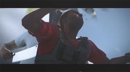 《杀手2》游戏截图8