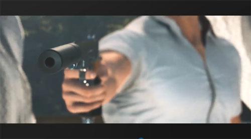 《杀手2》游戏截图7