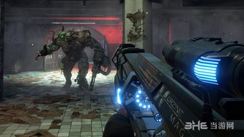 杀戮空间2游戏宣传图5