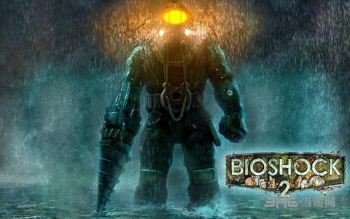 生化奇兵2游戏宣传图