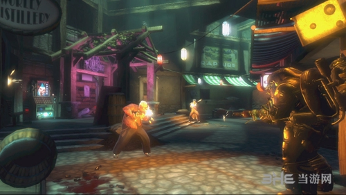 生化奇兵2游戏宣传图2