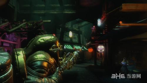生化奇兵2游戏宣传图3