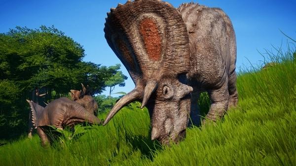 侏罗纪世界进化游戏图片4