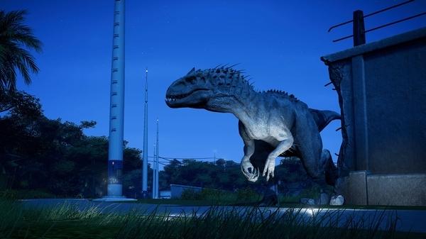 侏罗纪世界进化游戏图片5