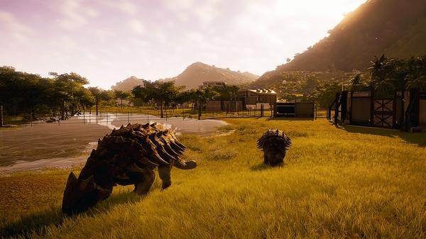 侏罗纪世界进化游戏图片7