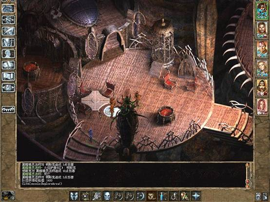 博德之门2增强版游戏画面2