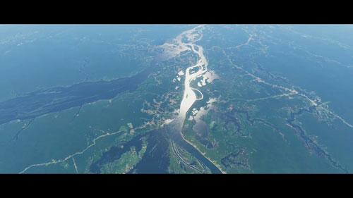 《微软飞行模拟》游戏截图2