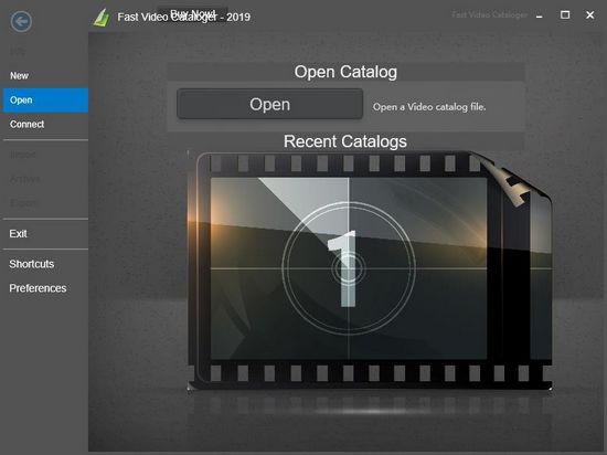 Fast Video Cataloger图片