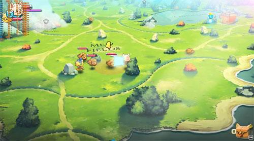 《猫咪斗恶龙2》游戏截图4