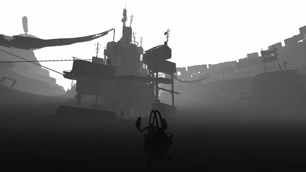 无主之地3黑白图片2