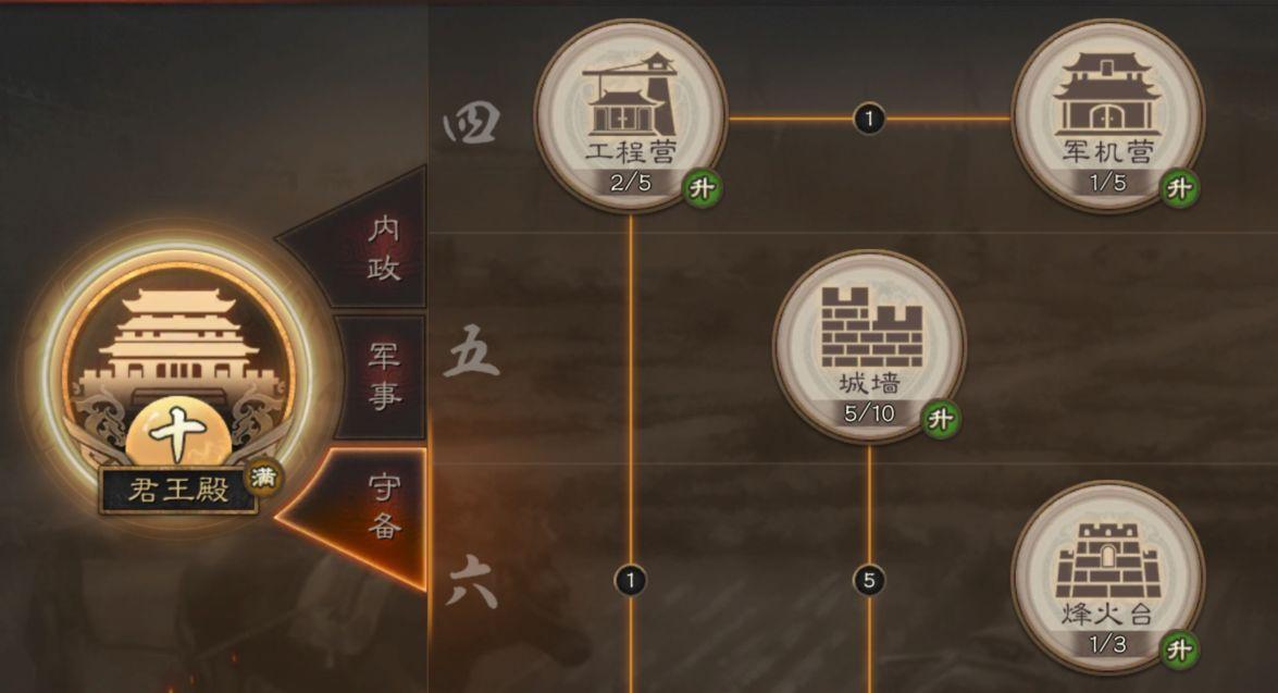 三国志战略版君王殿8