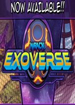 肆虐Exoverse(Wrack: Exoverse)PC破解版