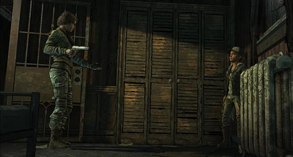 行尸走肉:终极系列合集截图3