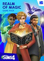 模�M人生4:魔法世界PC中文版