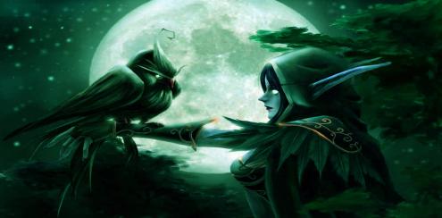 魔兽争霸3恐怖丛林肉搏2.0.18截图0